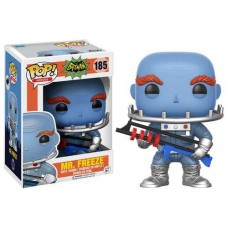 Funko Pop! Heroes 185 Batman Classic TV Series Mr. Freeze Pop Vinyl FU13628